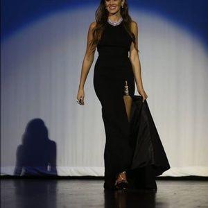 Sherri Hill Evening Gown Size 0